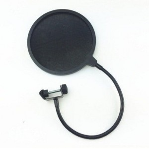 Pop Filter do mikrofonu MP007