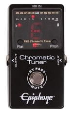Epiphone Chromatic Tuner Pedal